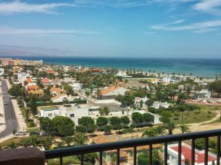Apartamento a 80m de la Playa.