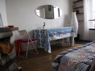 DISCOUNT/2 RoomApartment near Parc+Canal in Paris