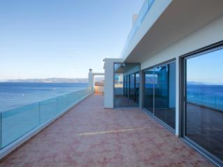 Unique sea view apartment, Agioi Theodoroi