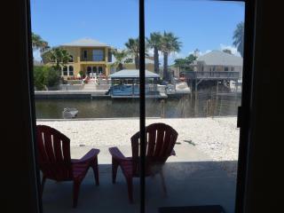 Island Resort on the Water!