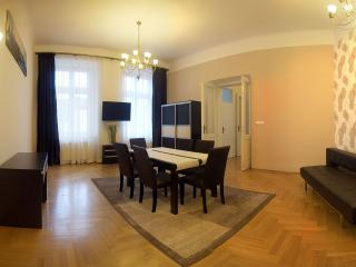 Grand Apartment, Cracovia