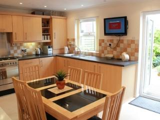 Holiday Home with Sea Views in Southsea, Portsmouth