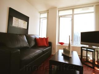 VANCOUVER DOWNTOWN 1 bdm suites in an Amazing Area