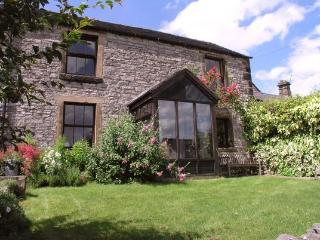 Lower Ivy Cottage, Youlgreave
