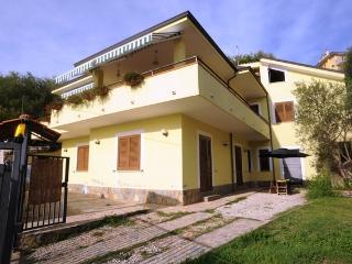 Villa Sara, Ascea