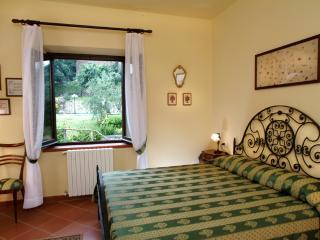 Villa il Castellaccio in Greve in Chianti Flat #1
