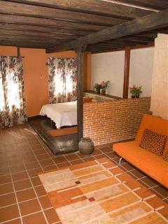Habitación Casa rural Margó Sequeros