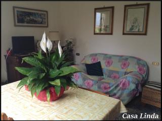 Appartamento in posizione strategica a Lucca