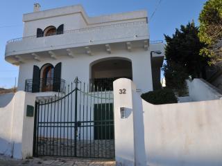 Casa Mediterranea con vista mare, Santa Maria al Bagno
