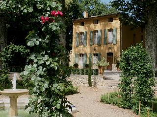 Stunning 5 Bedroom 18th century Villa - 25m pool, Aix-en-Provence