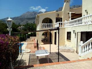 Altea, Golf villa, 6 persons, Altea la Vella