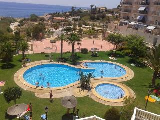 Apartamento en El Campello- Alicante.