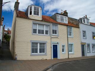 Midshore Cottage, Pittenweem