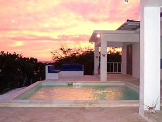 La Sirena: Peaceful Villa w/ pool & beach access, Treasure Beach
