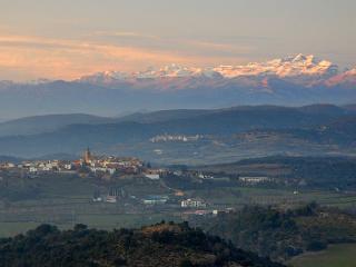 Apartamento en el pre-pirineo de Huesca, La Puebla de Castro