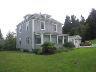 Country home in quaint village of LaHave
