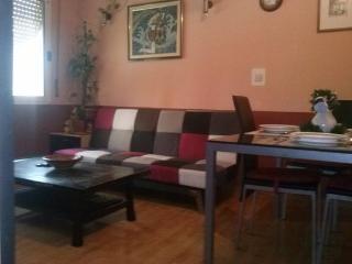Sunny Luan Apartment In Split