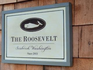 The Roosevelt, Pacific Beach