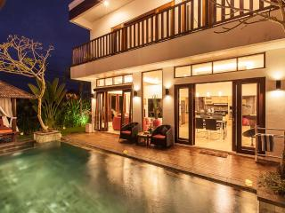 3 Bedroom Luxury in Canggu