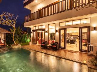 3 Bedroom Luxury in Canggu