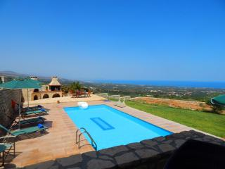 Sunsets Luxury Villa, Rethymno
