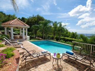 Vista Caribe: Sunset Views All Year! Full AC! Amazing Pool!