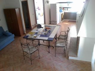 appartamento centro storico, Scalea