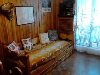 Appartamento in MACUGNAGA -ITALY - apartment, Macugnaga