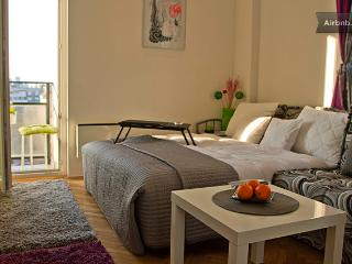Sweet apartment, Belgrade
