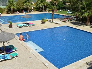 Praia da Rocha apartment - sea view - Pool