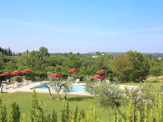 Villa Maura Tuscany with pool and private garden, Fucecchio