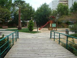 Praia da Rocha apartment - sea view - Pool