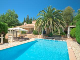 Splendid Villa Mougins 5 bedrooms