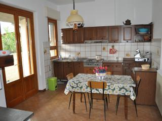large apartment for holiday, Camaiore
