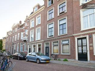 Apartment in historic house, Utrecht