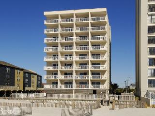Caribbean 402 ~ Lovely Beachfront Condo, Gulf Shores