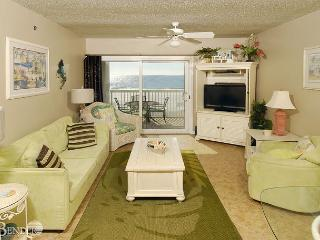 Caribbean 204~West Corner Condo, Fantastic Gulf Views~Bender Vacation Rentals, Gulf Shores
