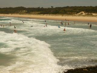 Secrets of the Sea, Ulladulla