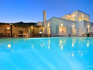Blue Villas | Aethra | Secluded, Ciudad de Míkonos