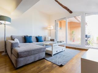 Aix centre Terrasse  3 chambres, Aix-en-Provence