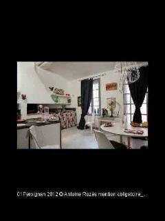 Loft / Atelier d'artiste