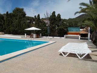 2008-Villa Campanitx, Ibiza