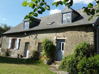 4 Bedroom rural Gite near Bais in Mayenne, France