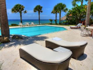 Villa Ataraxia - Romantic caribbean villa!