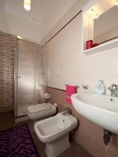 Corallo en suite Bathroom