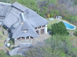 The Big House in Kariba