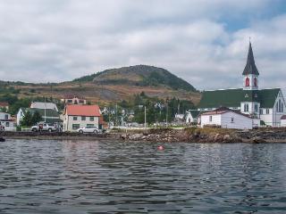 Goose Cove Retreat