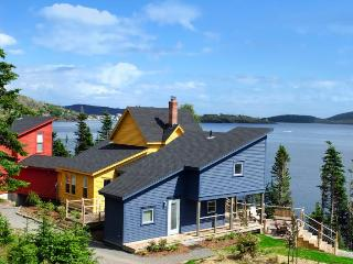 Goose Cove Retreat, Trinity