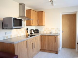 Studio apartment central Newquay