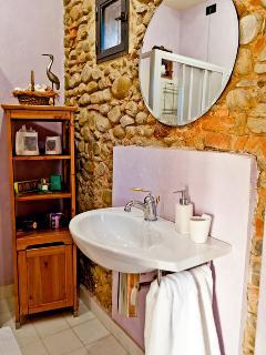 Bathroom - Villa Il Colle di Sotto